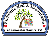 Authentic Bed & Breakfasts of Lancaster County Logo