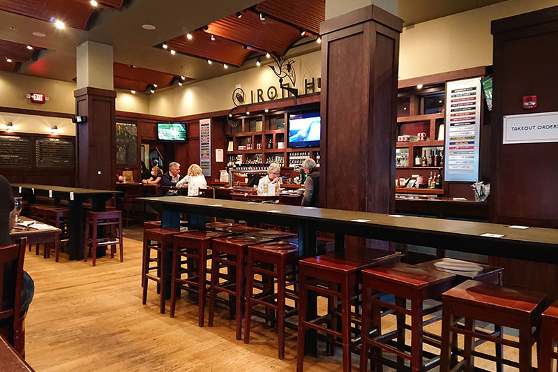 Iron Hill Brewery Taproom