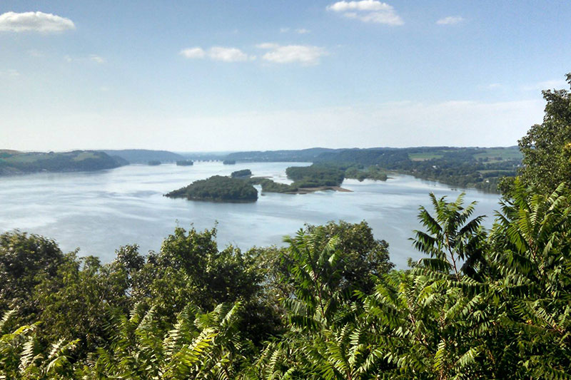 Lancaster County Parks, Trails and Preserves