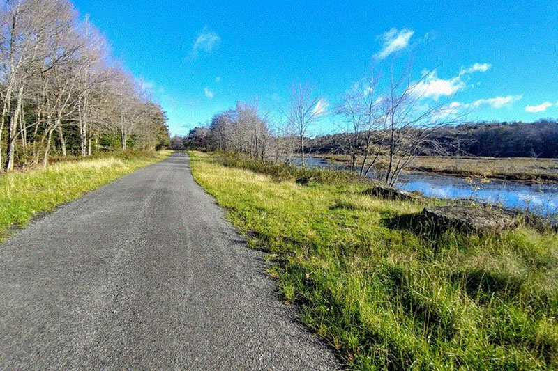 Lancaster County Rails-to-Trails