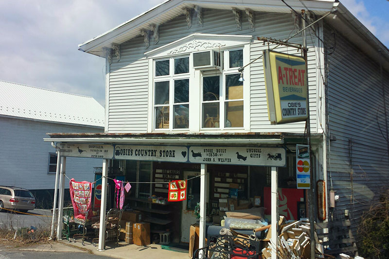 Obie's Country Store