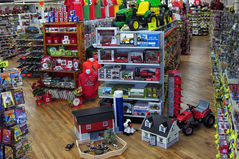 Outback Toy Store