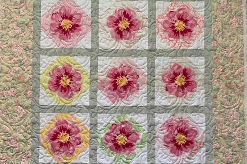 Ruthie's Quilts & Handcrafts