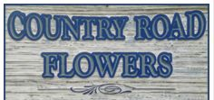 Country Road Flowers Logo