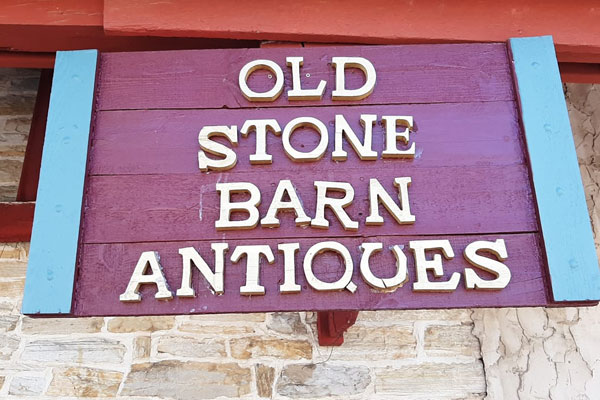 Old Stone Barn Antiques